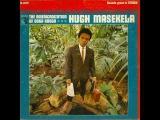 Hugh Masekela Cantelope Island
