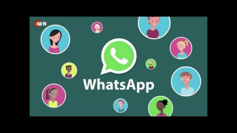 """""""WhatsApp""""dan daha bir möhteşem yenilik - rəngli olacaq"""