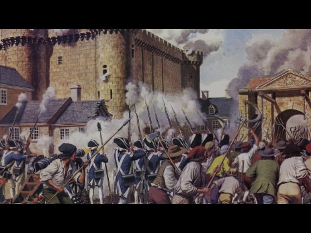 Французская революция XVIII века Александр Чудинов