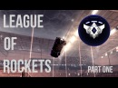 Rocket League - Journey To Greatness - Decision Making