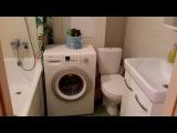 Женщина за 40. Ремонт. Обзор моей ванной комнаты.