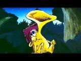 Большой Ух (1989). Рисованный советский мультфильм Мультфильмы. Золотая коллекция