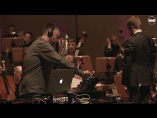 Marc Romboy & The Dortmund Philharmonic Orchestra