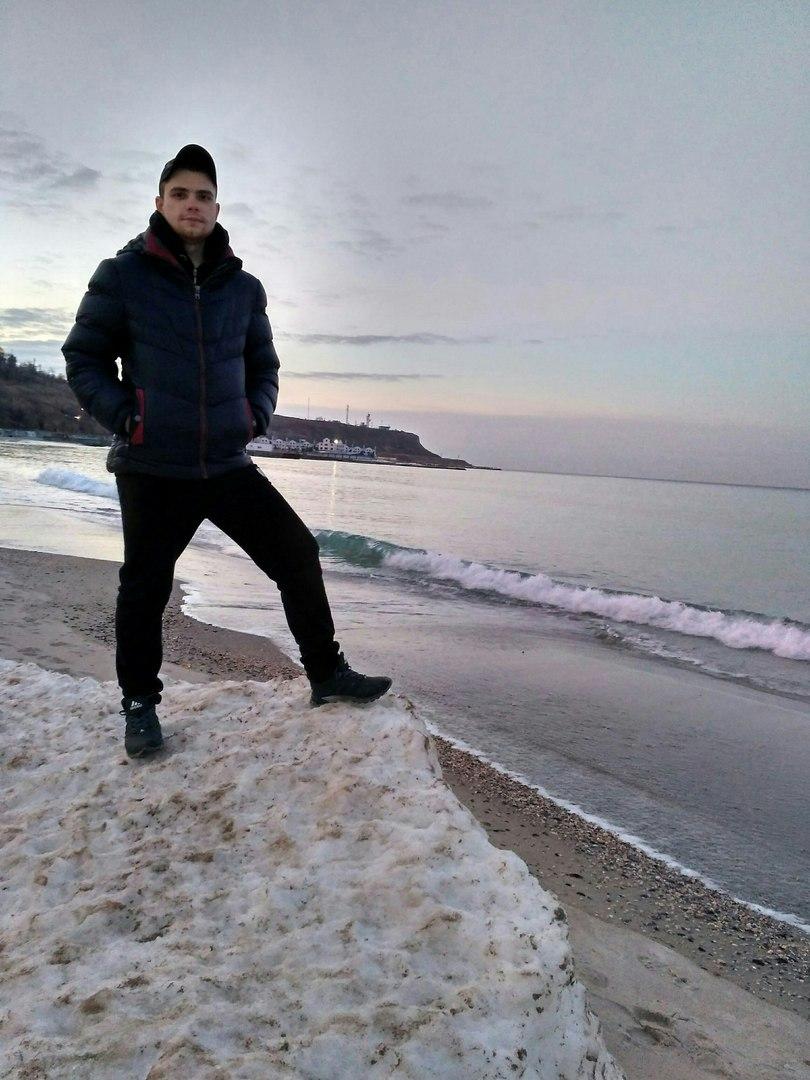 Костя Банацкий, Кировоград - фото №1