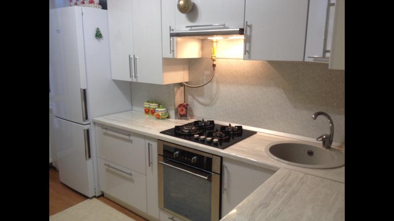 Моя кухня)