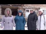 мы не из Сирии, не с Донбасса, мы из города Пензы...