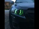 Comaro Style - Chevrolet Cruze (тюнинг)