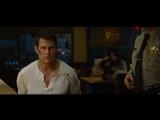 JACK REACHER - PUNTO DI NON RITORNO con Tom Cruise