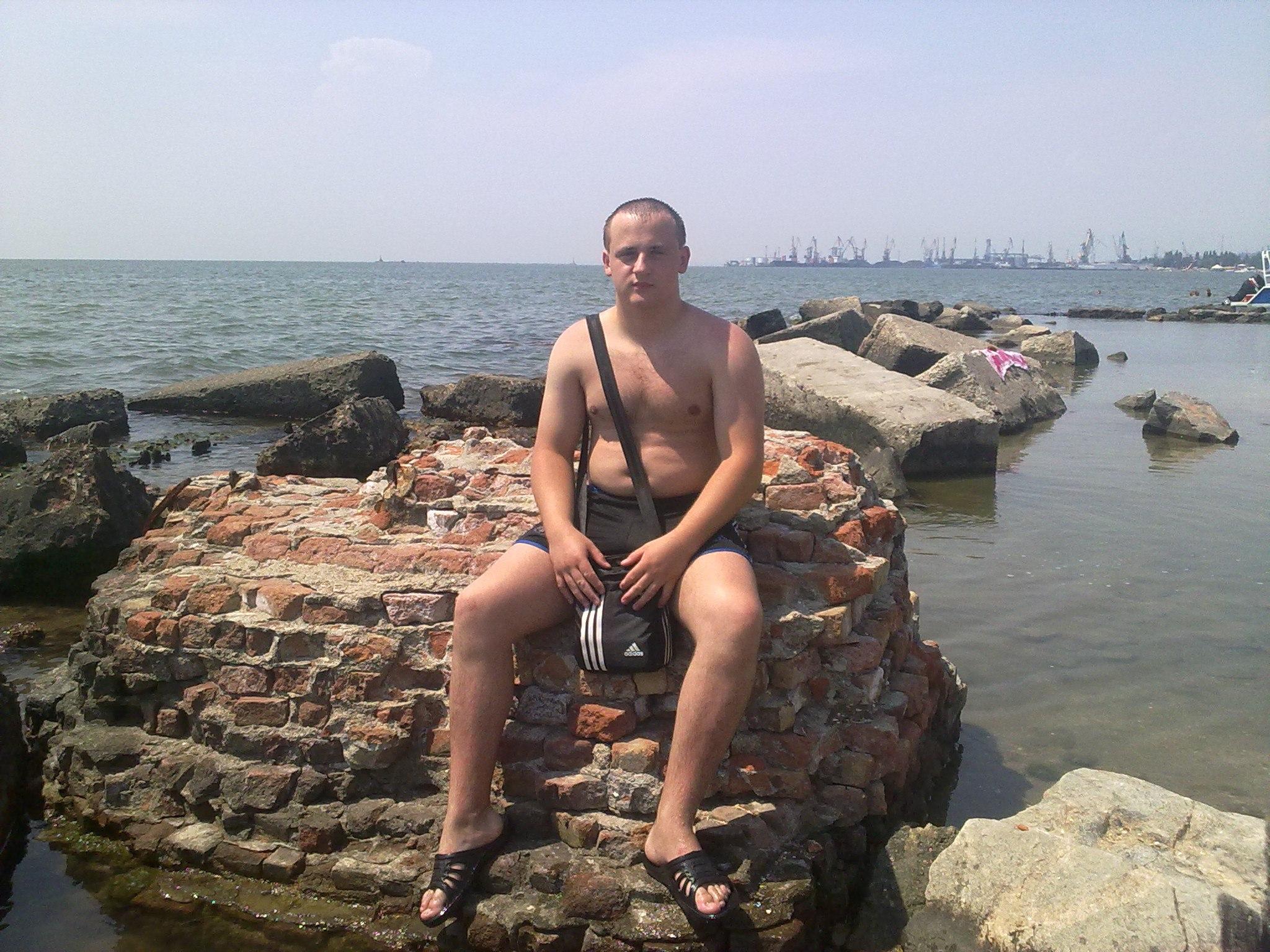 Andrey, 30, Polatsk