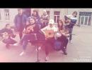 Flash mop 2017/7 мая. STIMUL-ШКОЛА ИГРЫ НА ГИТАРЕ