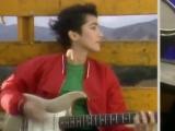 Jane Wiedlin - Blue Kiss (1985)