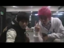 [INTRO] 110207 Teacher Introduction 성종_ 호야_ 동우 and 엘