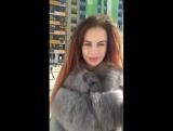 Ольга Ветер в Перископе