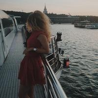 Diana Kozhevnikova