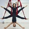 AIR SPHERA | YogaSphera Studio | Воздушная йога