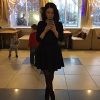 Анюта Науменко