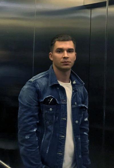 Андрей Симаков