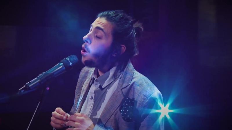 Salvador Sobral - Amar pelos dois (Eurovision 2017 Portugal)