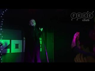 DИK Революция. День рождения НК ZONE (06.02.16)