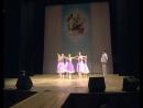 Вальс из балета Щелкунчик