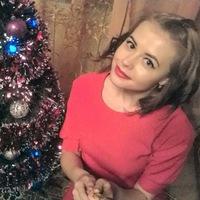 Анкета Наталья Ермилова