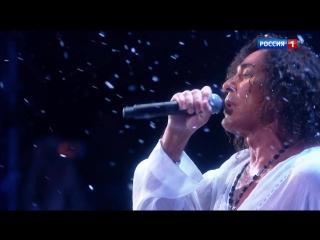 Валерий Леонтьев - Снег - Новая волна-2017