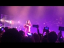 Zara performing «DLMBY/SOF» at O2 Shepherds Bush Empire, London, UK