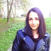 Катеринка Мотылькова