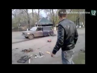 Ралли дакар в селе (Top Video | Топ Видео)