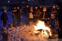08 февраля 2012 - Зимний музейный пикник 2012 в Тольятти