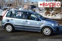 февраля 2012 - Автопробег За честные выборы в Тольятти