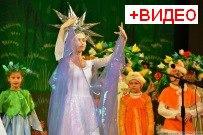 11 января 2011 - Концерт Свет рождественской звезды - 2012 в Тольятти