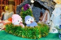 04 января 2012 - Выставка Рождественские истории в Тольятти в Капитале