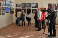 04 февраля 2012 - Открытие выставки Моя любимая фотография в Тольятти