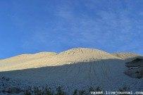 04 сентября 2011 - Летняя карьерная гора в Яблоневом овраге Жигулёвска