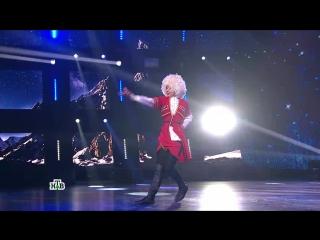«Ты супер! Танцы»: Надежда Ватаева, 12 лет, г. Владикавказ