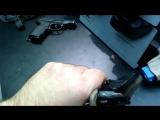 Рукоятка для ПМ от Fab Defense на выставке Охота и Оружие часть 2