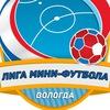 Лига Мини-футбола Вологда