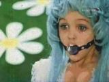 Девочка С Голубыми Волосами И Героиновой Зависимостью