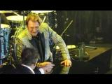 Johnny Hallyday, Eddy Mitchell et Jacques Dutronc - Pas De Boogie Woogie