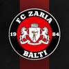 "ФК ""Заря"" Бельцы | FC Zaria Bălţi"