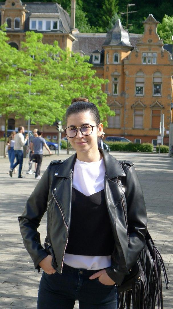 Marina Blank - photo №4