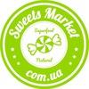 Sweetsmarket.com.ua натуральные сладости