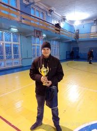 Денис Аристов