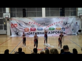 группа 12-14 Морозова, Смирнова, Краснова, Дозморова