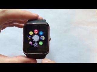 Купить умные часы Smart Watch GT08