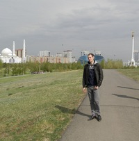 Алексей Рогачевских