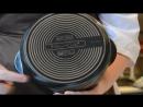 Тест-драйв керамической кастрюли