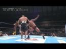 CHAOS (c) vs. Great Bash Heel vs. Killer Elite Squad (NJPW - The New Beginning In Sapporo 2017)