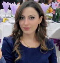 Аревик Бабасян